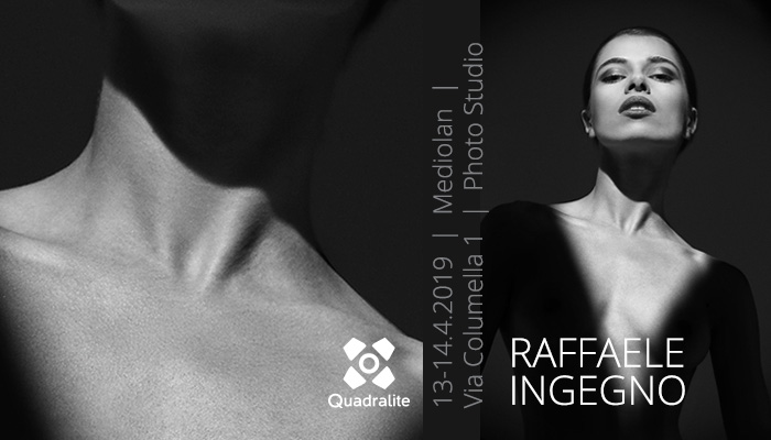 Photography workshop in Milan with