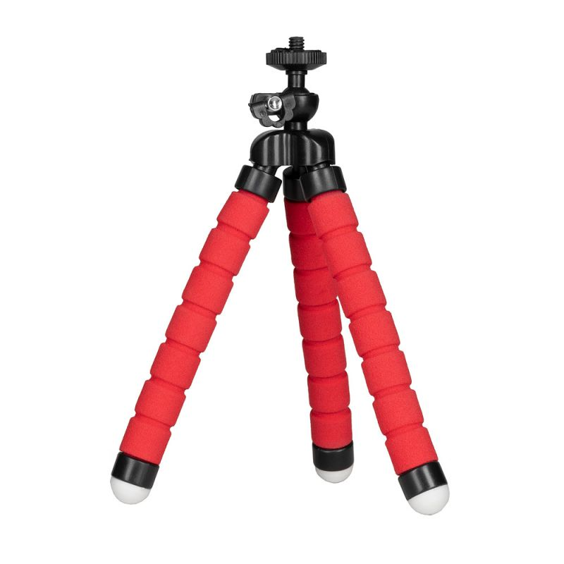 Mini tripod for MiLED