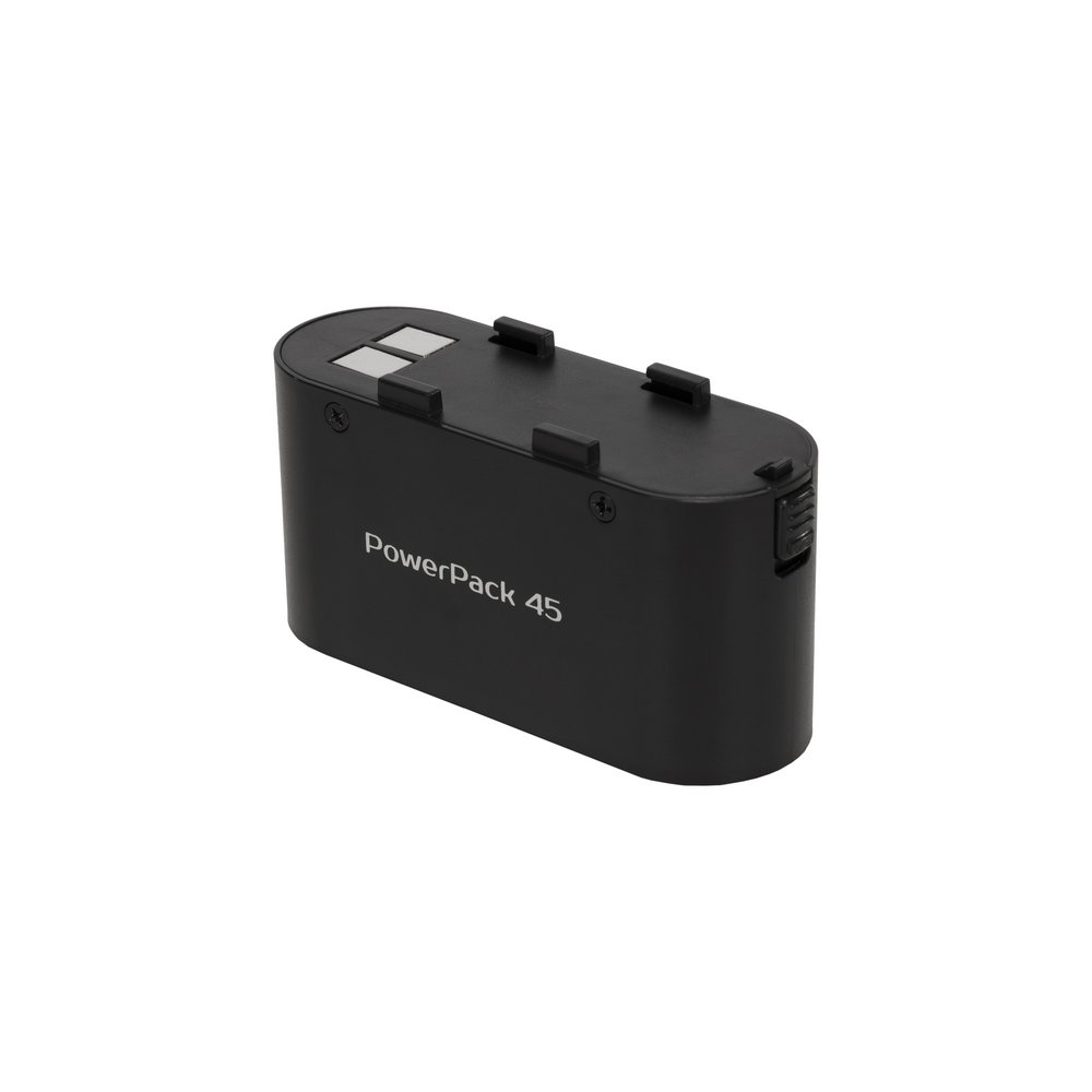 PowerPack45 battery - moduł akumulatora