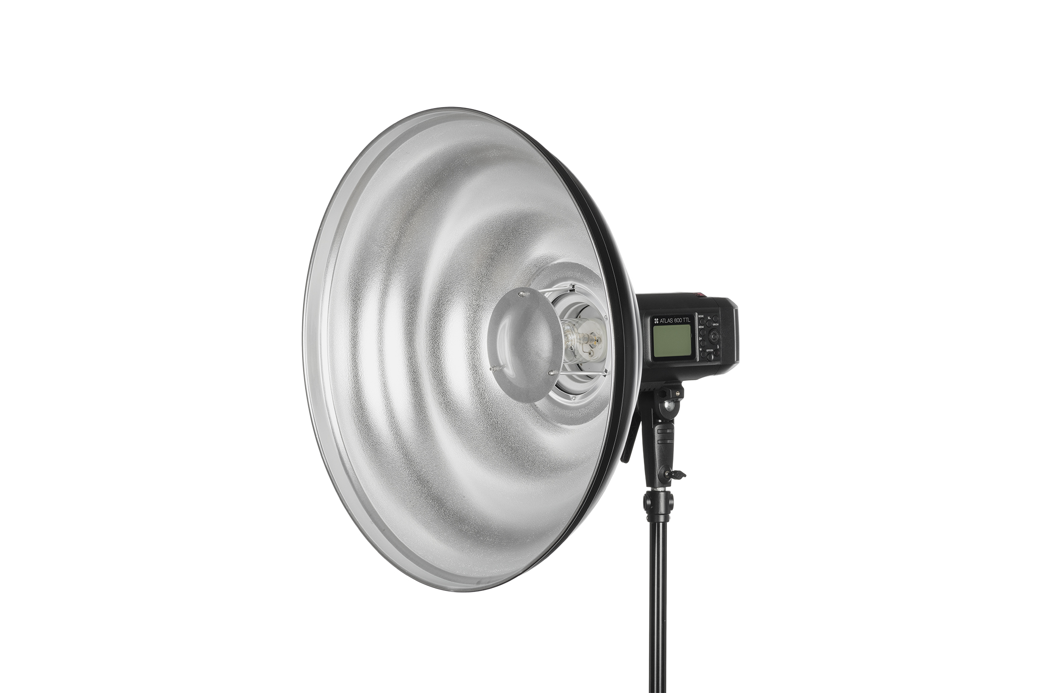 Wave Beauty Dish